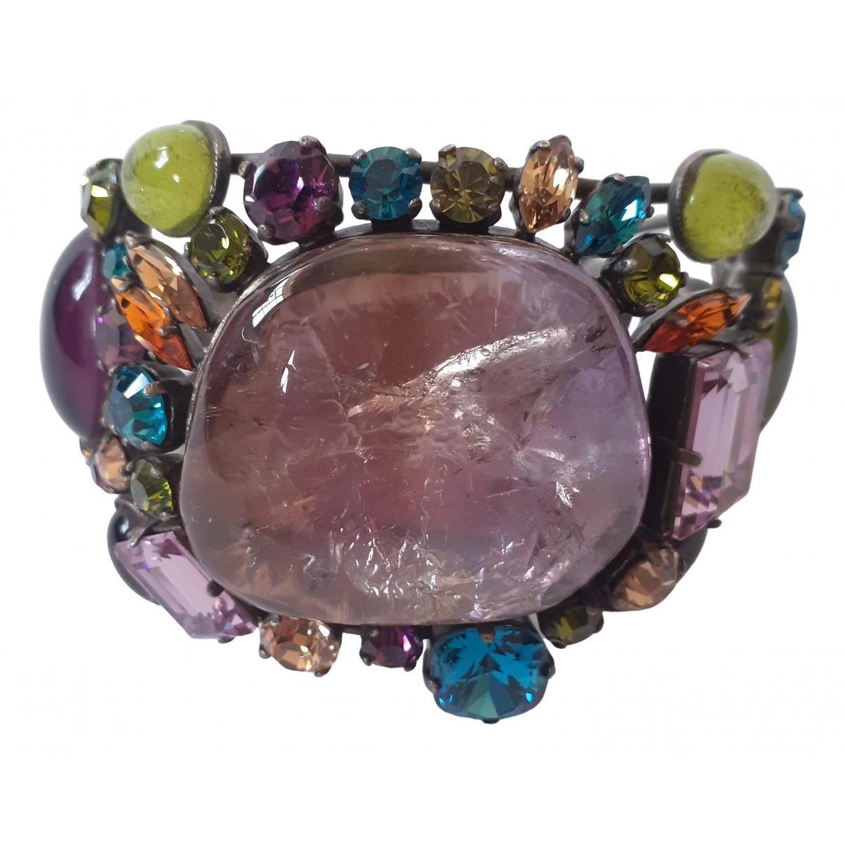 Philippe Ferrandis - Bracelet   pour femme en metal - multicolore
