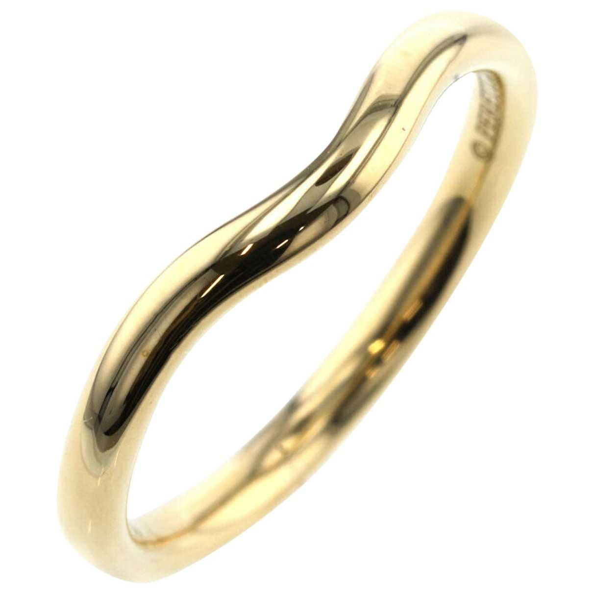 Tiffany & Co \N Ring in  Gold Gelbgold