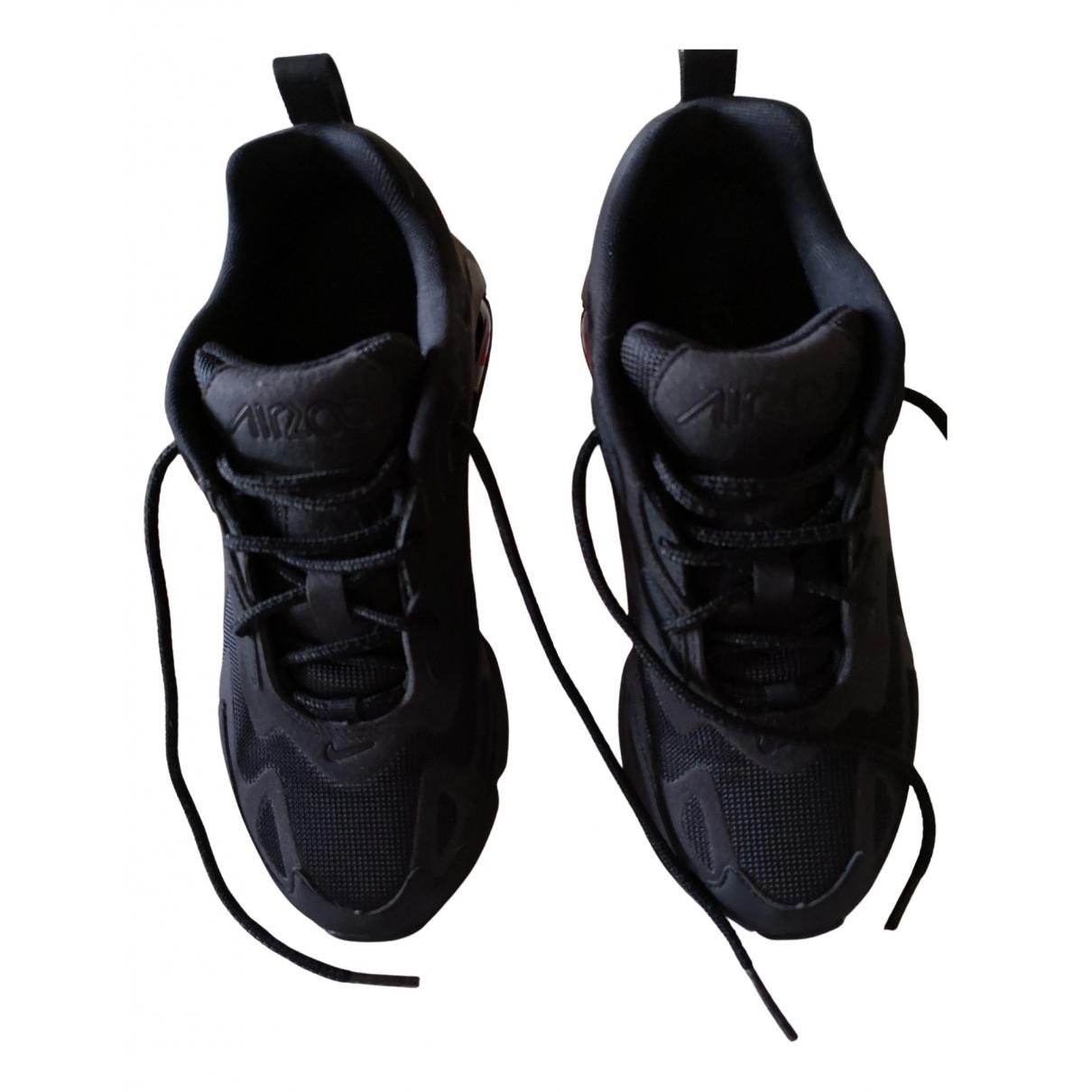 Nike - Baskets Air Max  pour femme - noir