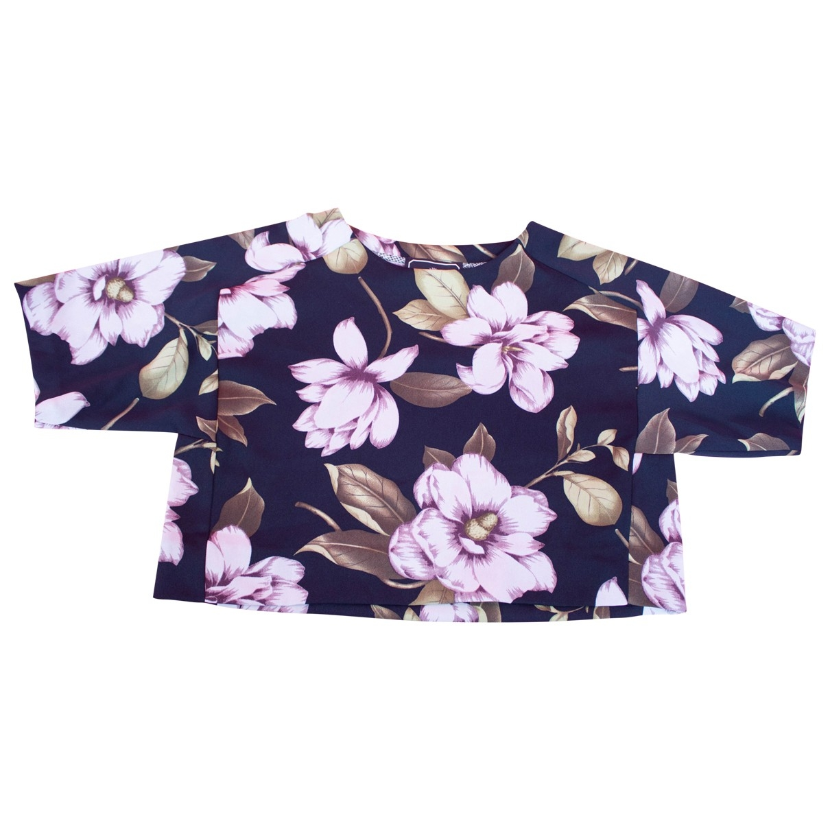 By Malene Birger \N Top in  Bunt Polyester