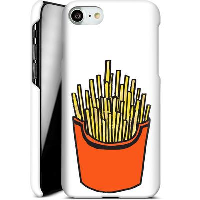 Apple iPhone 8 Smartphone Huelle - Fries von caseable Designs