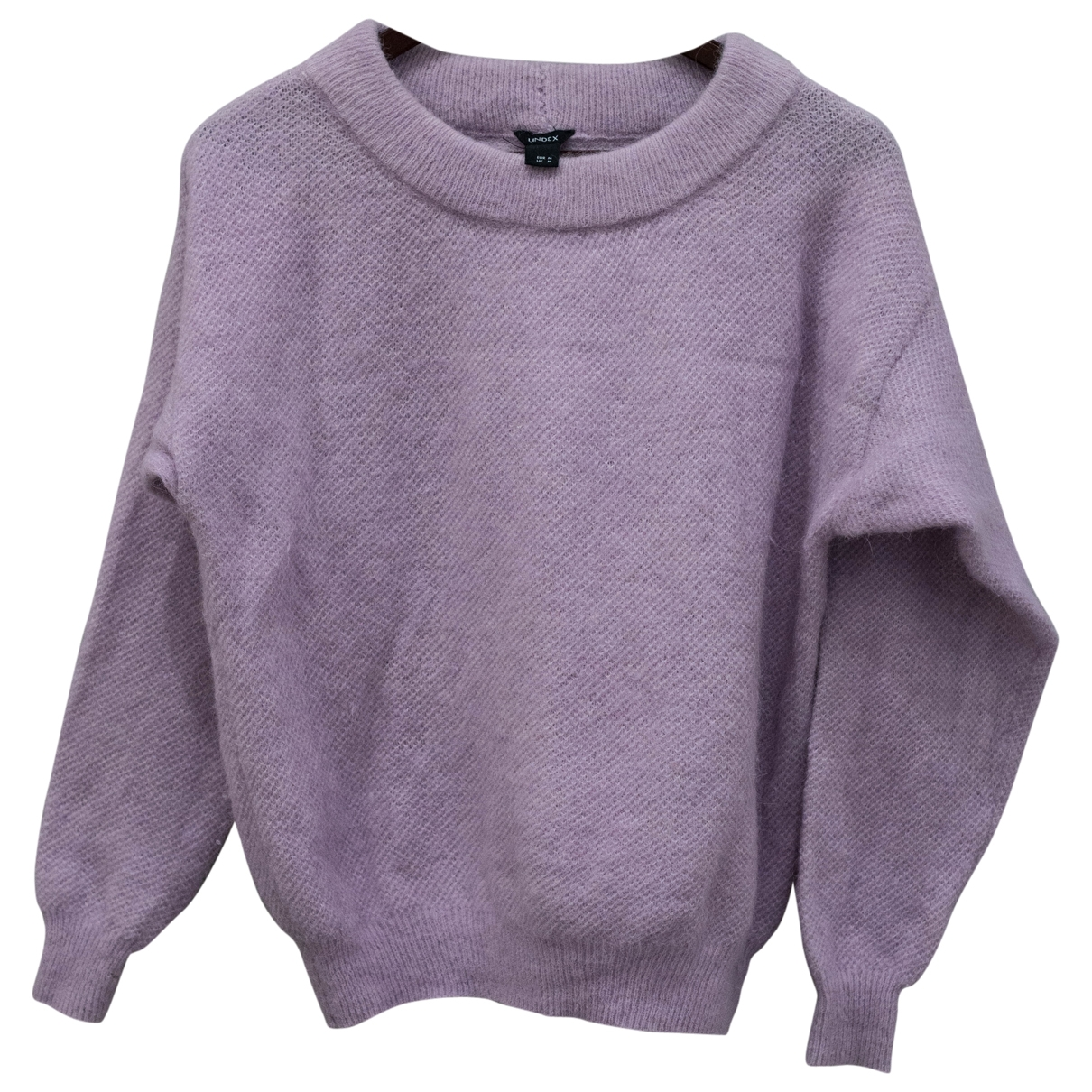 Non Signé / Unsigned Oversize Wool Knitwear for Women M International