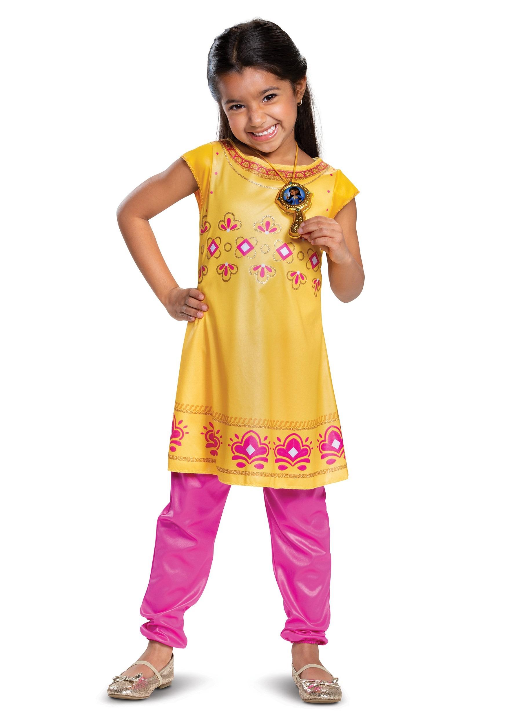 Mira Royal Detective Toddler Costume