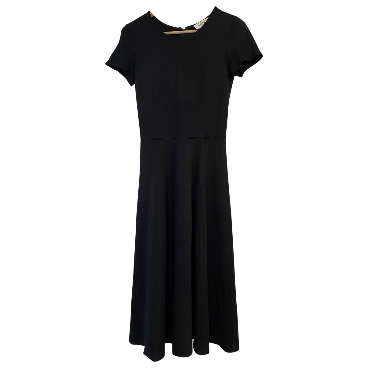 Ba&sh \N Black dress for Women 0 0-5