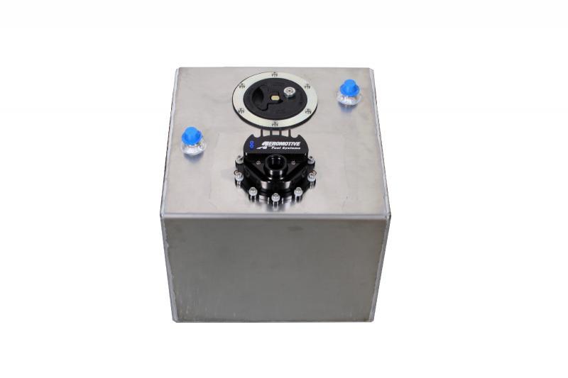 Aeromotive 18367 Fuel System Fuel Cell, 6 Gallon
