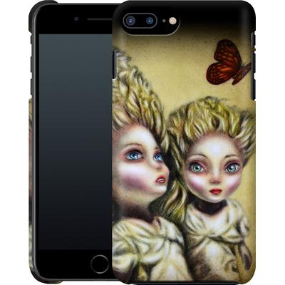 Apple iPhone 8 Plus Smartphone Huelle - Two Sisters von Tiago Azevedo
