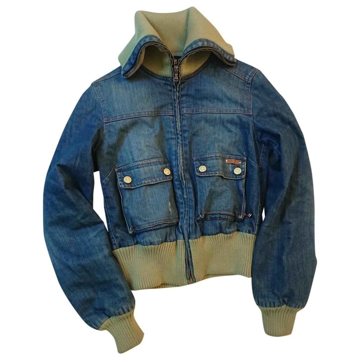 D&g \N Maentel in  Blau Denim - Jeans
