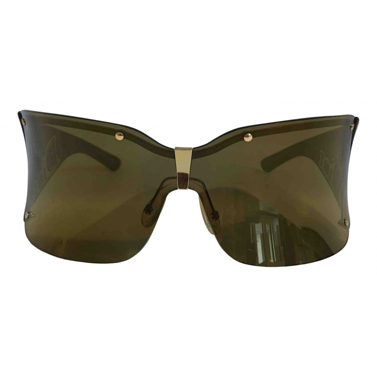Dior N Brown Sunglasses for Women N