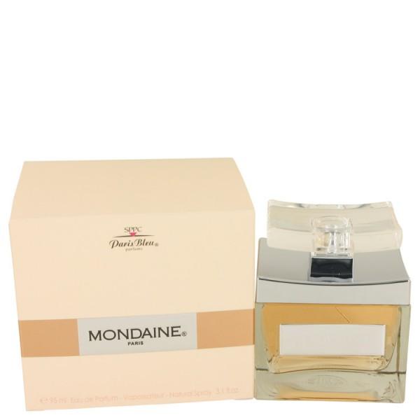 Mondaine - Paris Bleu Eau de Parfum Spray 95 ml