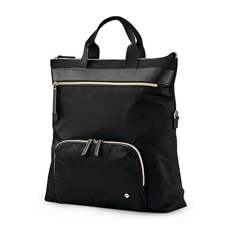 Samsonite Mobile Solution Convertible Backpack, One Size , Black