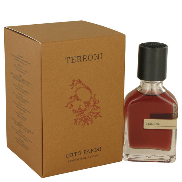 Terroni - Orto Parisi Perfume en espray 50 ml