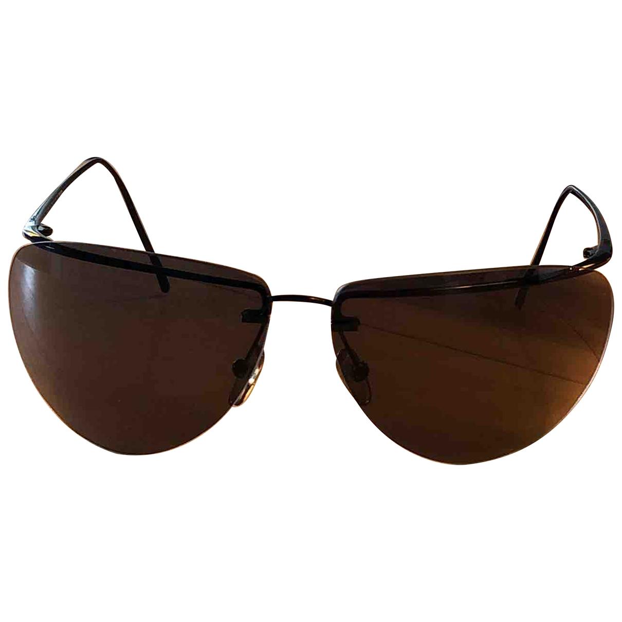 Gafas de aviador Fendi