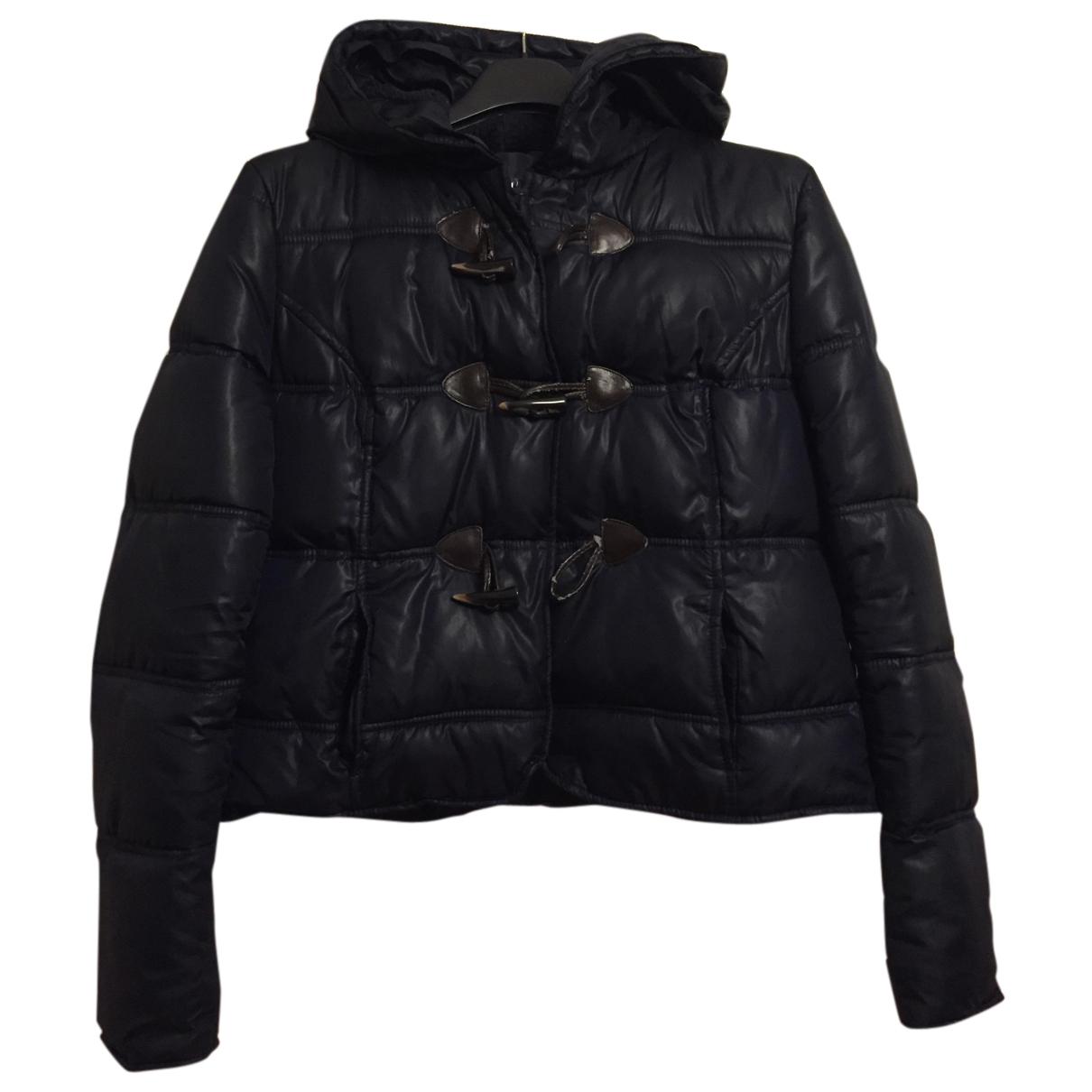 Zara N Blue coat for Women M International