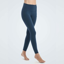 Vutru leggings deportivos de cintura ancha