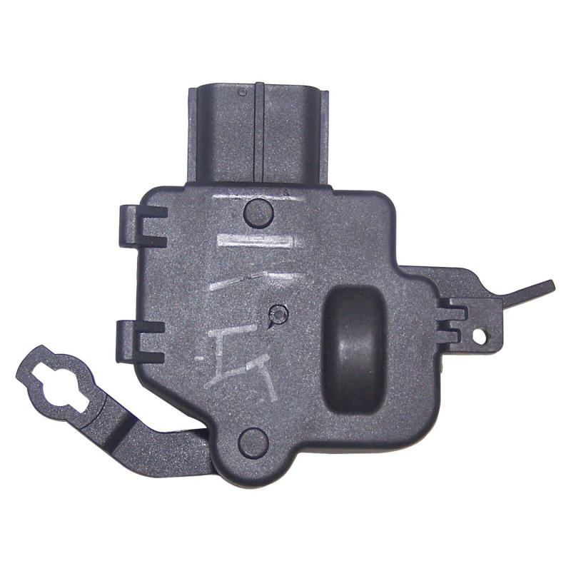 Crown Automotive 5018479AB Jeep Replacement Liftgate Lock Actuator for 1999-2004 Jeep WJ Grand Cherokee Jeep Grand Cherokee 1999-2004