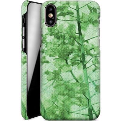 Apple iPhone XS Smartphone Huelle - Am Wegesrand von Marie-Luise Schmidt