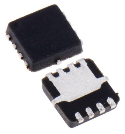 ON Semiconductor N-Channel MOSFET, 68 A, 80 V, 8-Pin WDFN  NTTFS6H850NTAG (1500)