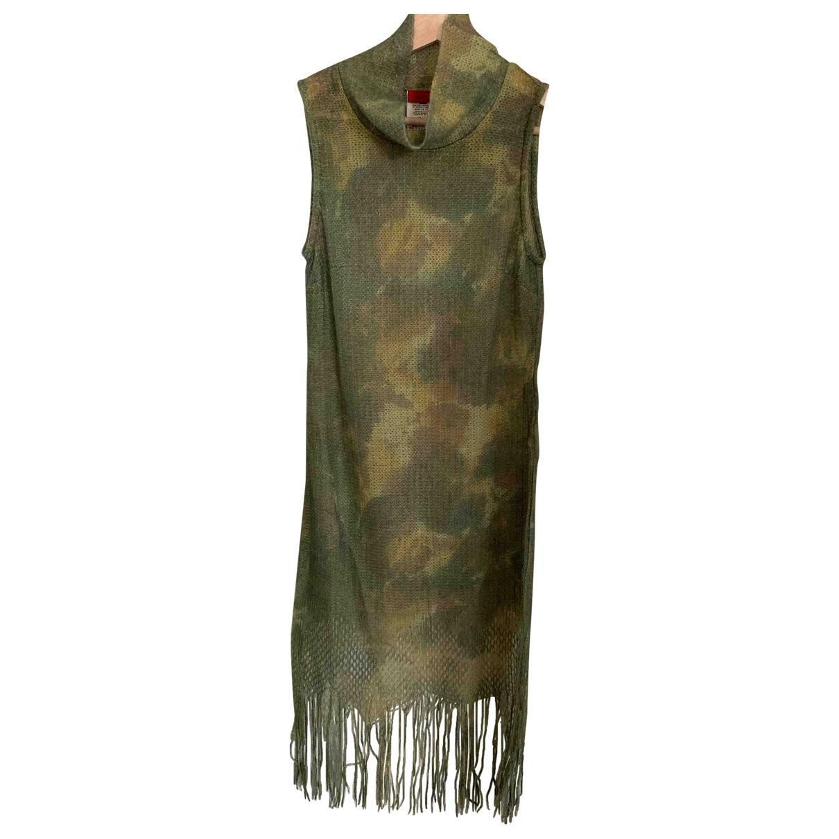Romeo Gigli - Robe   pour femme - vert
