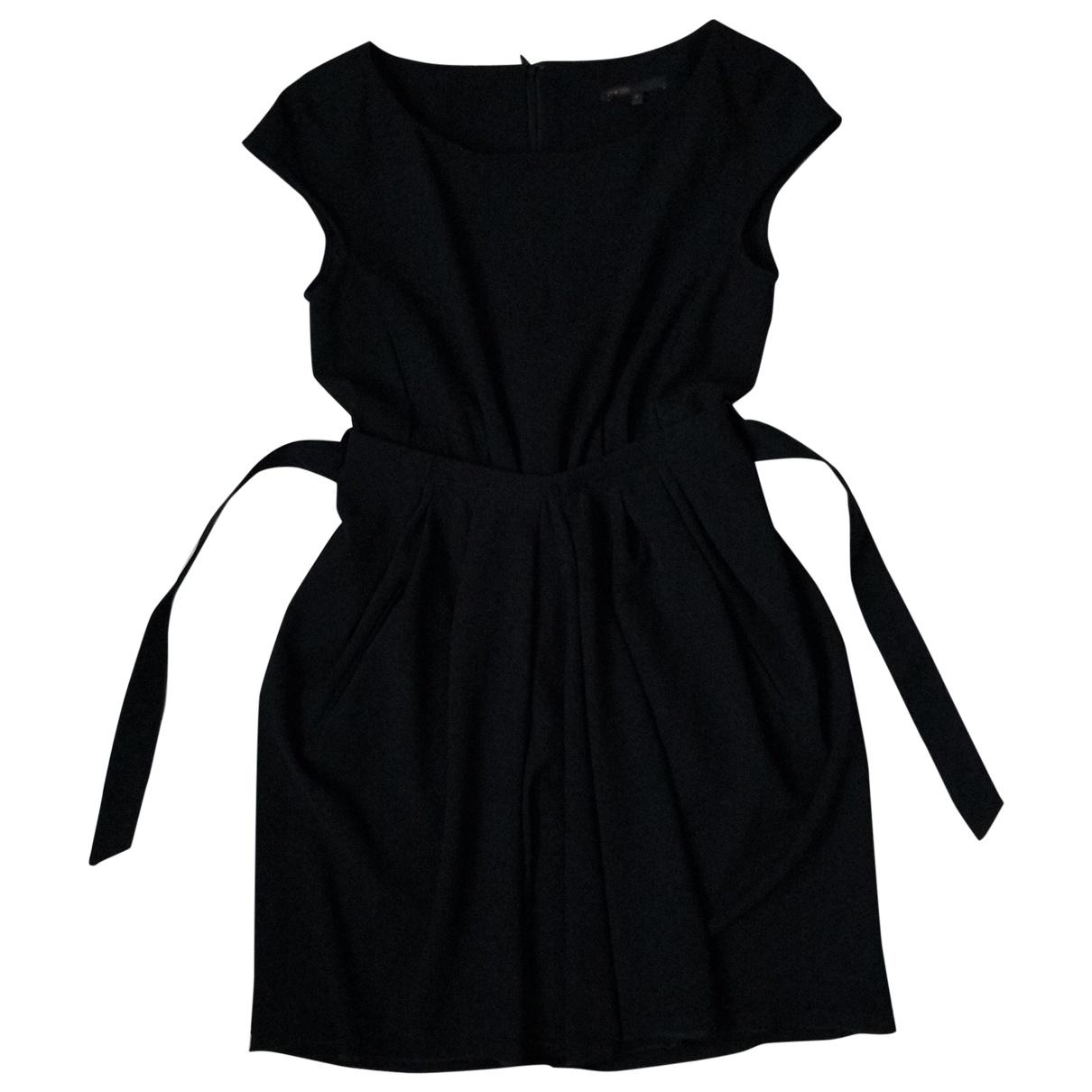 Maje \N Black dress for Women 1 0-5
