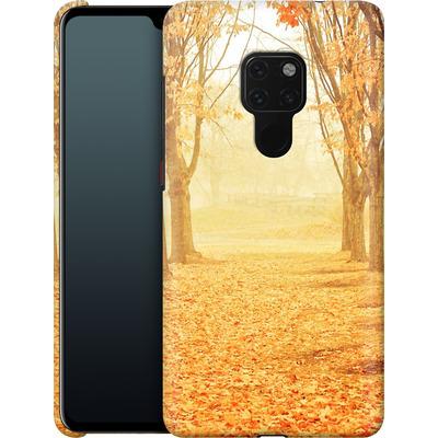 Huawei Mate 20 Smartphone Huelle - Fog von Joy StClaire