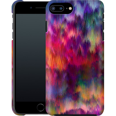 Apple iPhone 8 Plus Smartphone Huelle - Sunset Storm von Amy Sia