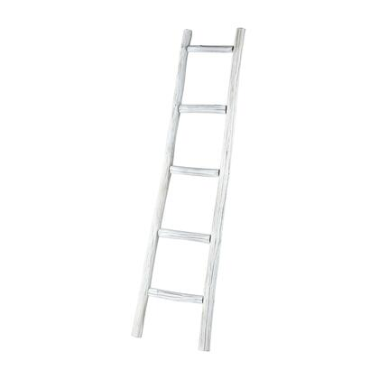351-10607 Orchard Display Rack  In White