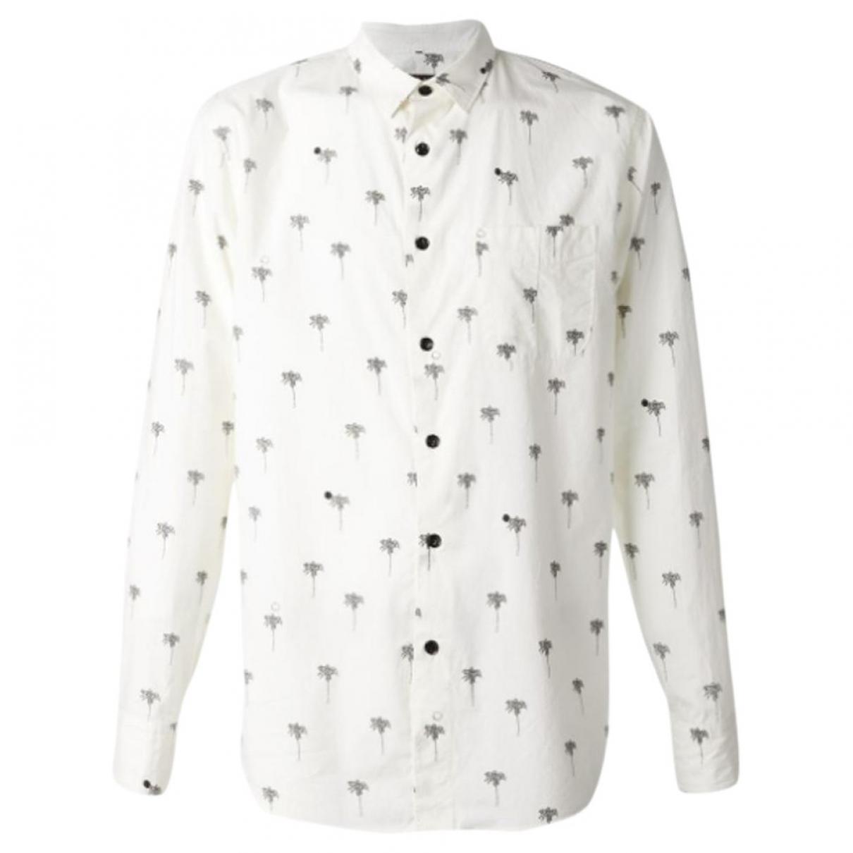Rag & Bone \N Hemden in Baumwolle