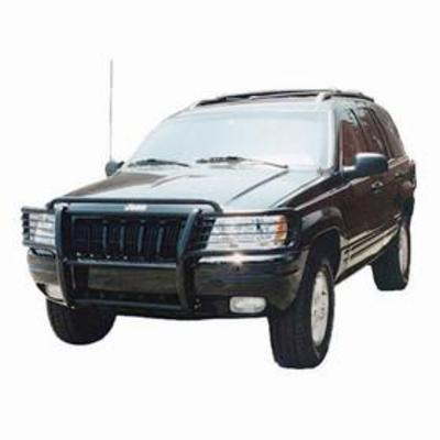 ARIES Offroad Bar Grille/Brush Guard (Black) - 1044