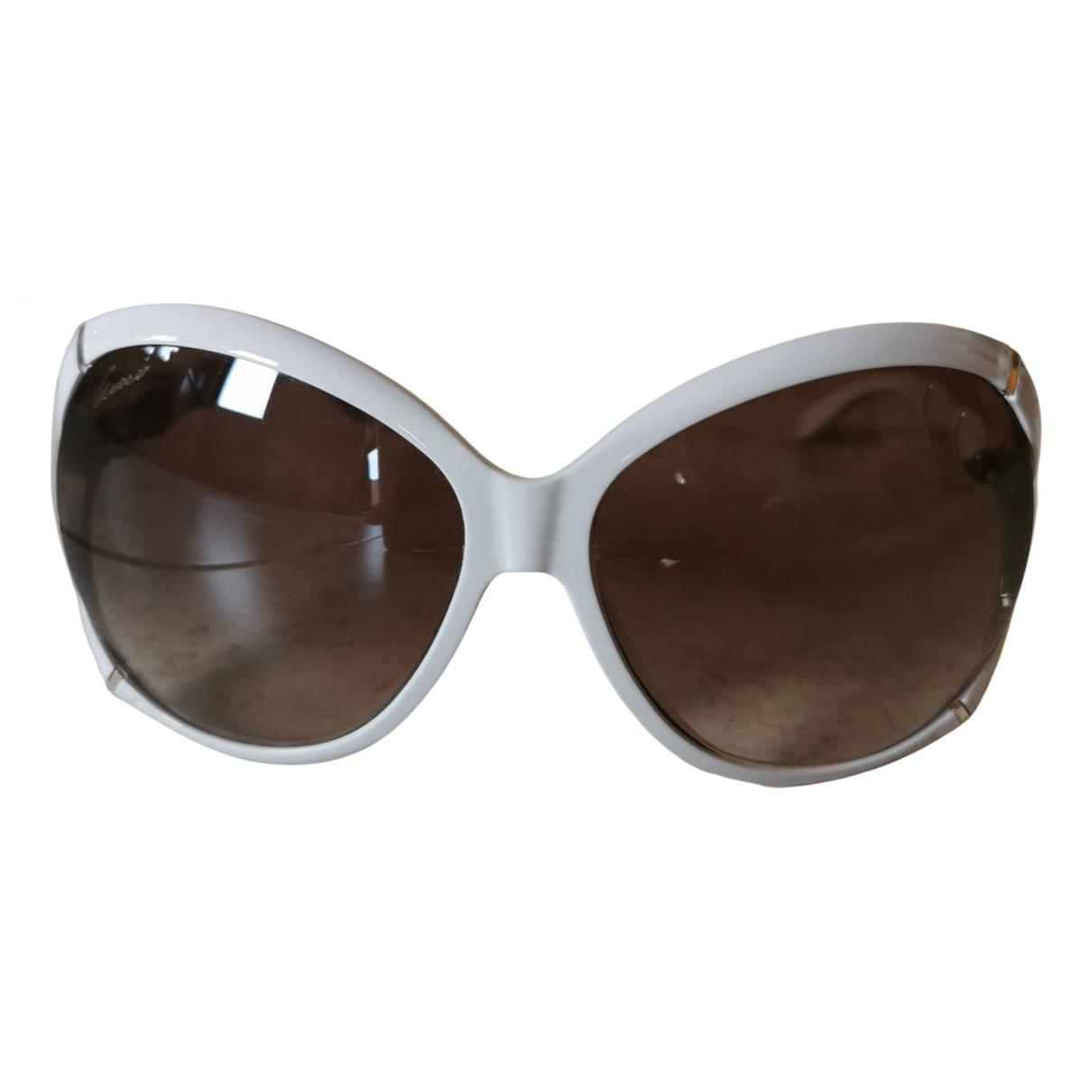 Gucci N Beige Sunglasses for Women N