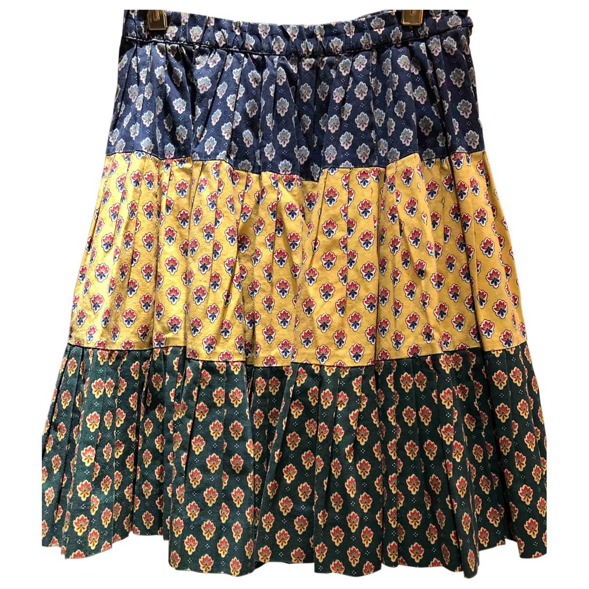 Cyrillus \N Cotton skirt for Women 2 US