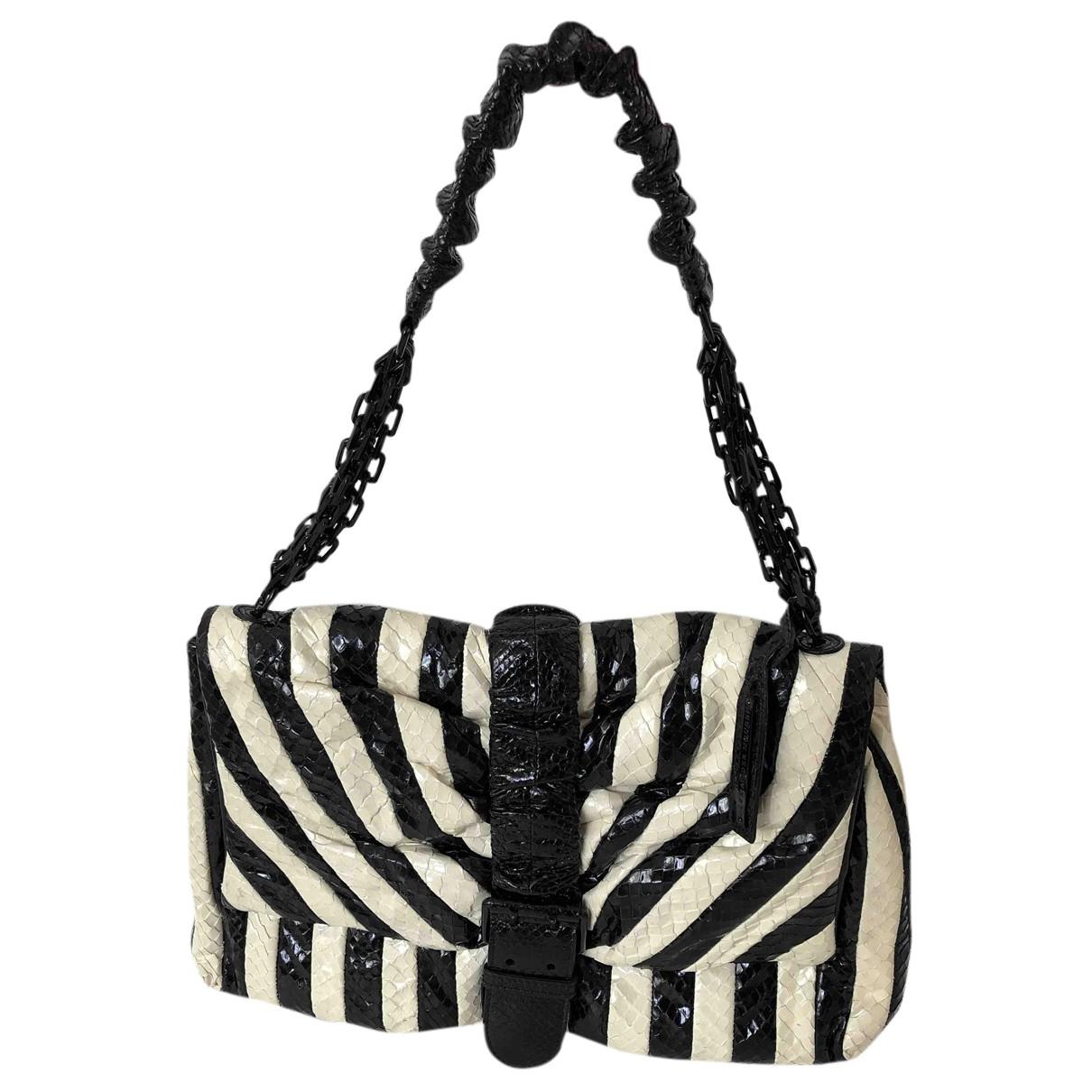 Alexander Mcqueen N Exotic leathers handbag for Women N