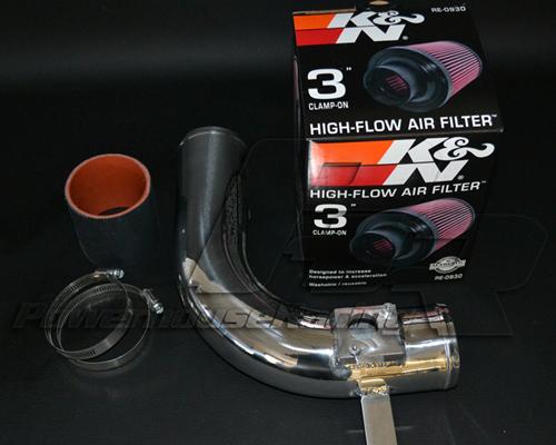 Powerhouse Racing PHR 01151401 Intake Kit Subaru BRZ 13-14