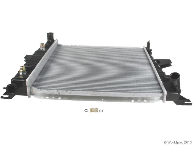 Metrix W0133-1705279 Radiator
