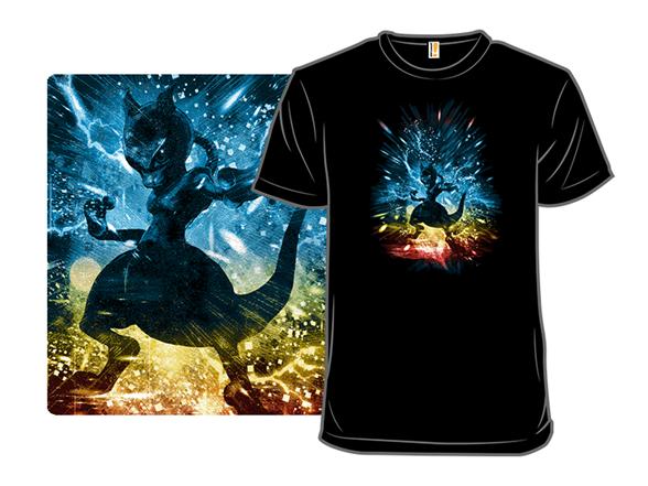 Mew Storm T Shirt