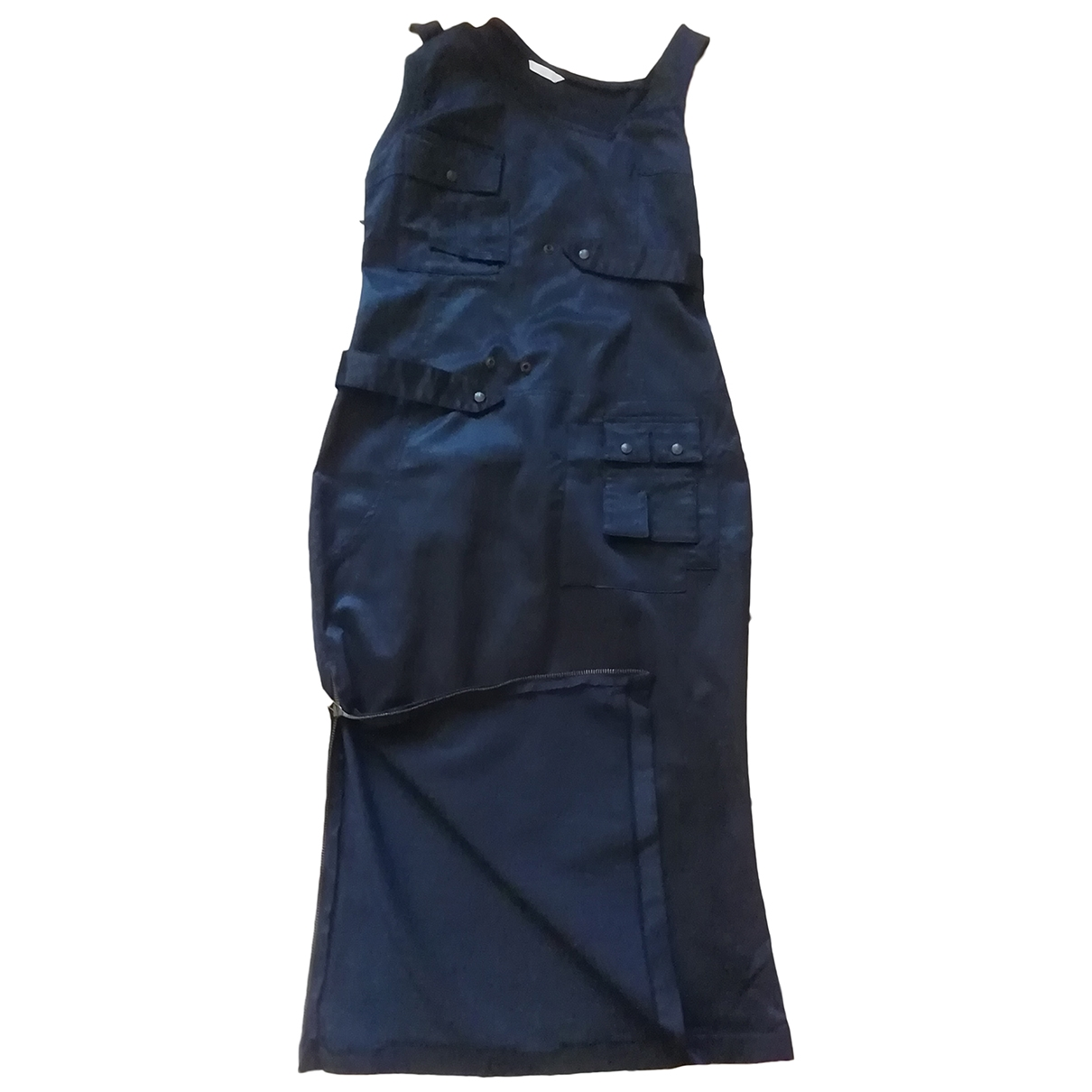 Liu.jo - Robe   pour femme en coton - elasthane - rose