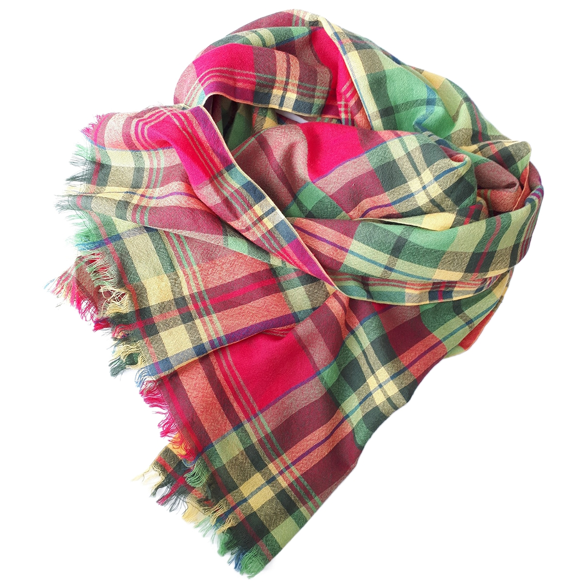 Paul Smith \N Multicolour Wool scarf for Women \N