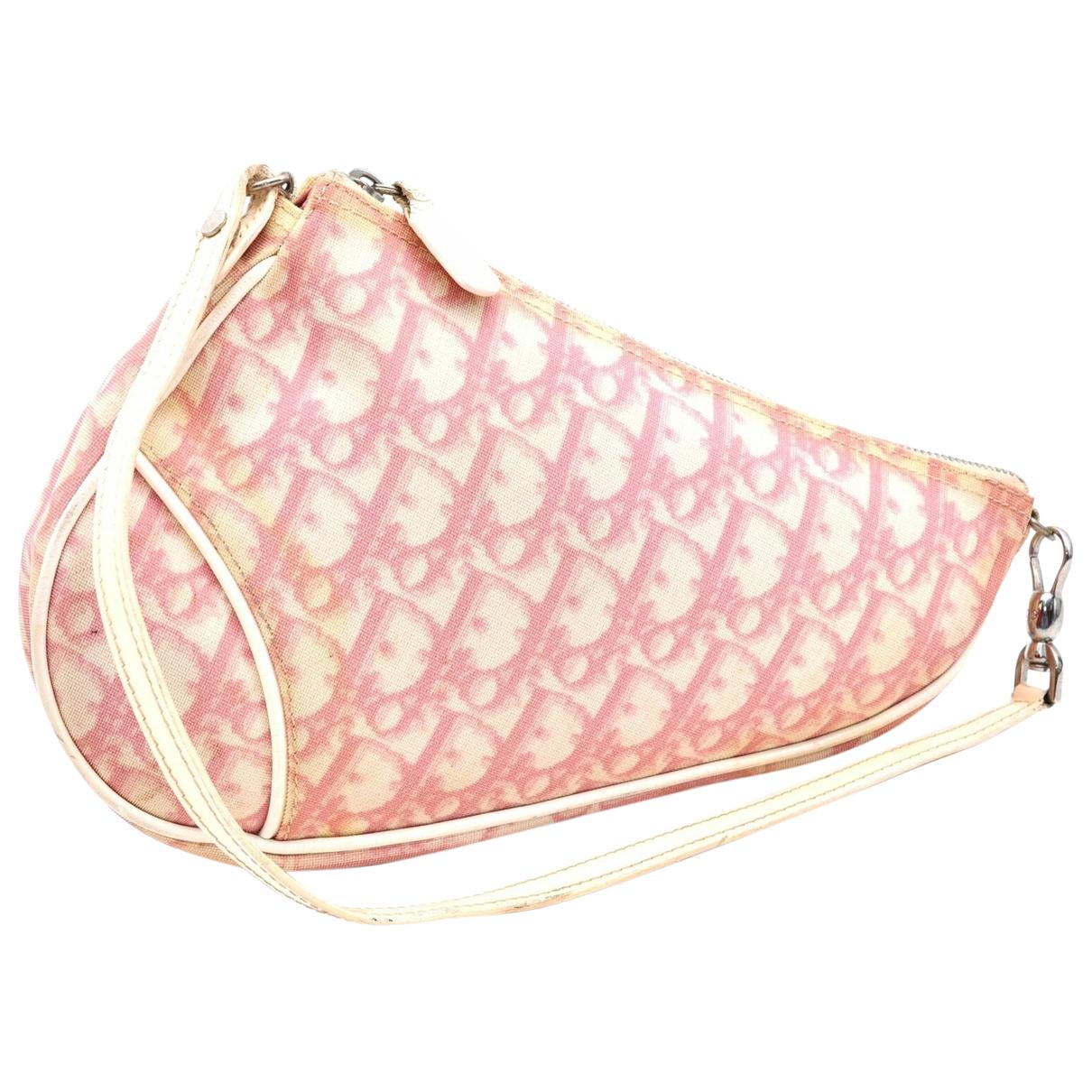 Dior - Petite maroquinerie   pour femme en autre - rose