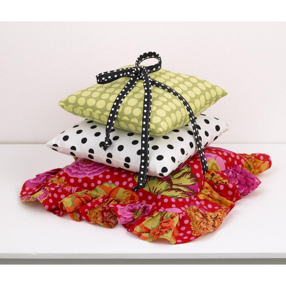 Cotton Tale Tula 3-piece Pillow Pack (Cotton - Multi)