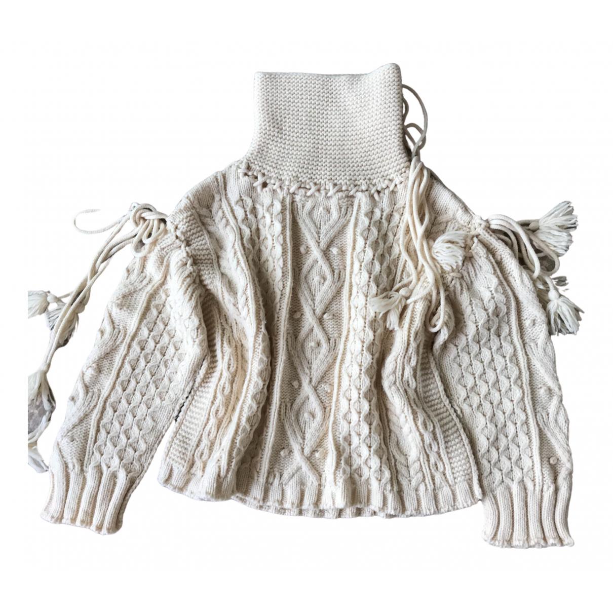 Philosophy Di Lorenzo Serafini - Pull   pour femme en laine