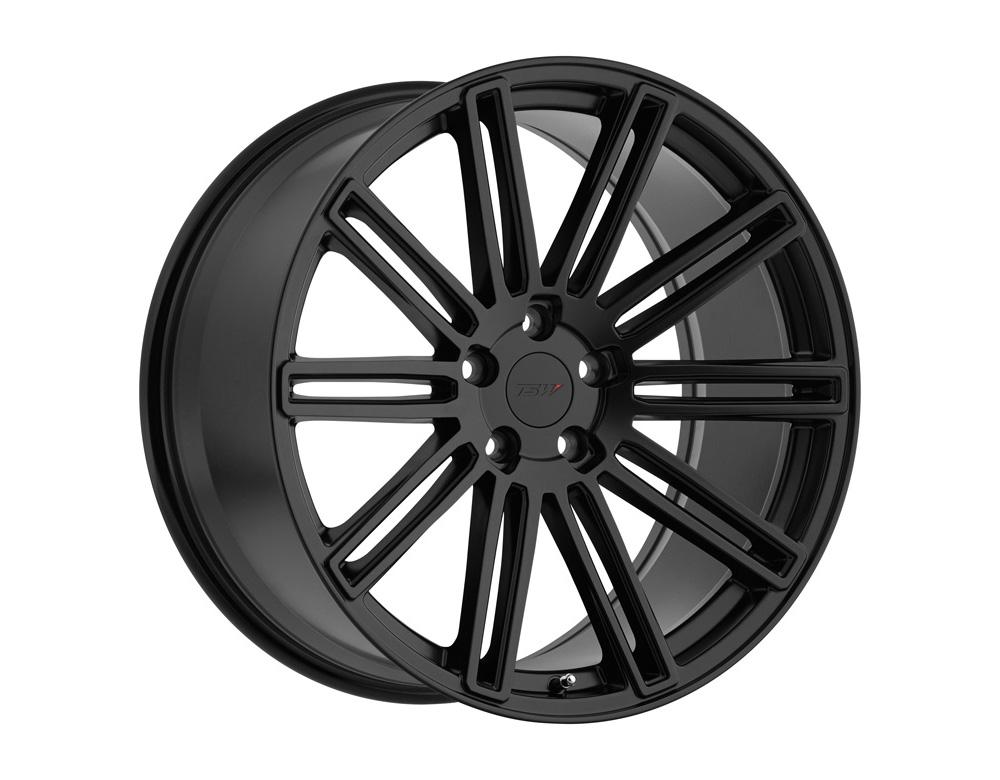 TSW Crowthorne Wheel 20x8.5 5x120 35mm Matte Black