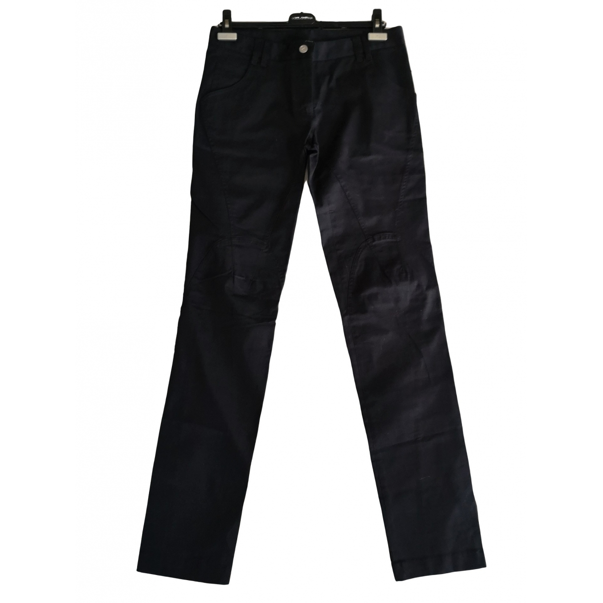 Pantalon recto Dolce & Gabbana