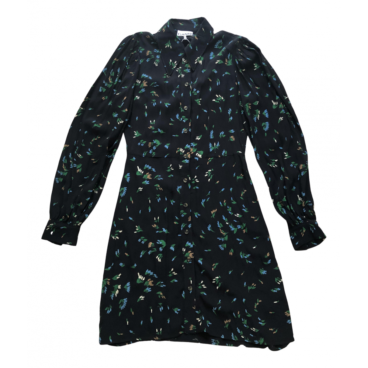 Mini vestido Fall Winter 2019 Ganni