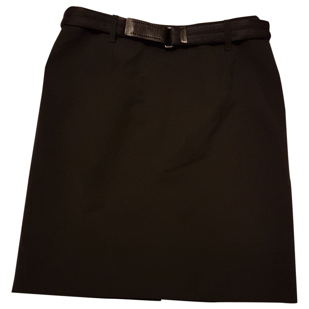 Prada \N Black skirt for Women 40 IT