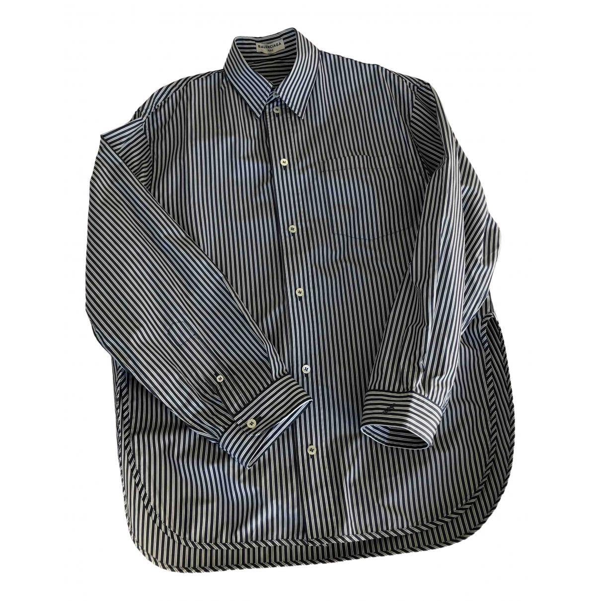 Balenciaga - Top   pour femme - gris