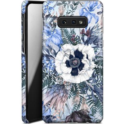 Samsung Galaxy S10e Smartphone Huelle - Frost von Stephanie Breeze
