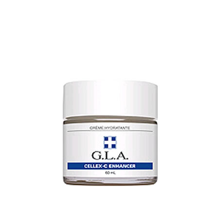 Cellex-C G.L.A. EXTRA MOIST CREAM (60 ml / 2 oz)