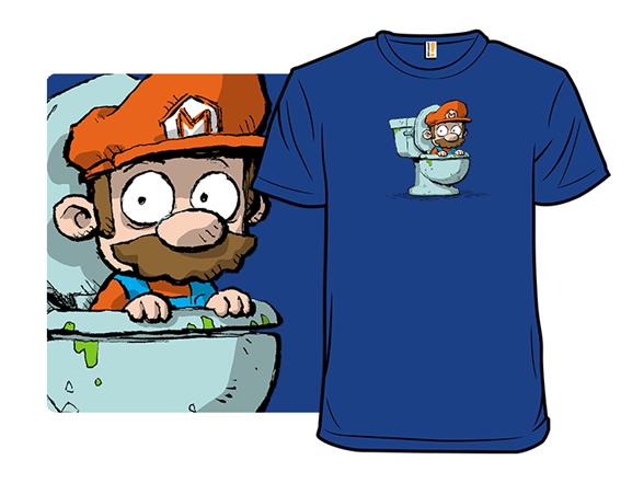 Wrong Turn T Shirt