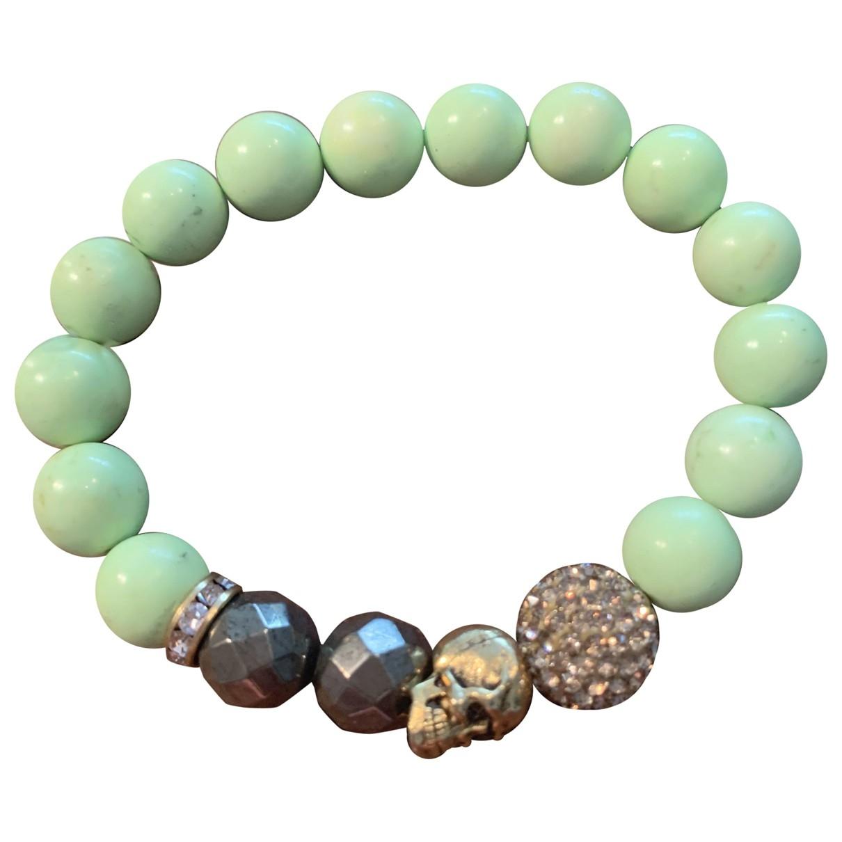 - Bracelet   pour femme - vert