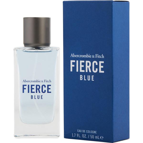Fierce Blue - Abercrombie & Fitch Colonia en espray 50 ML