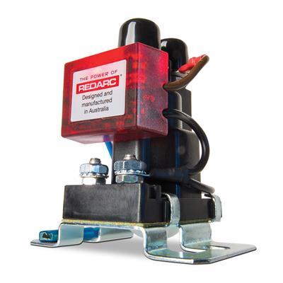 REDARC Smart Start Sbi 12V 100A - SBI12